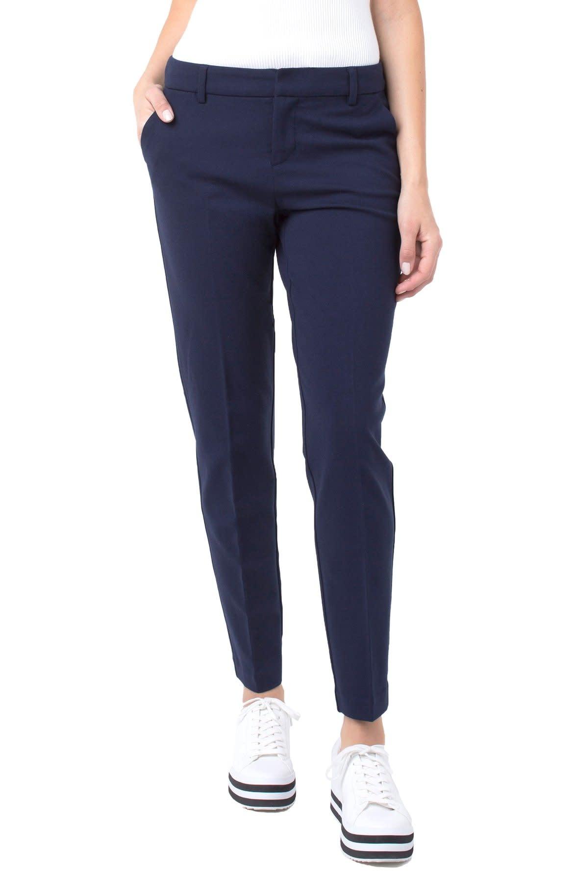 Kelsey Knit Trouser Super Stretch Ponte