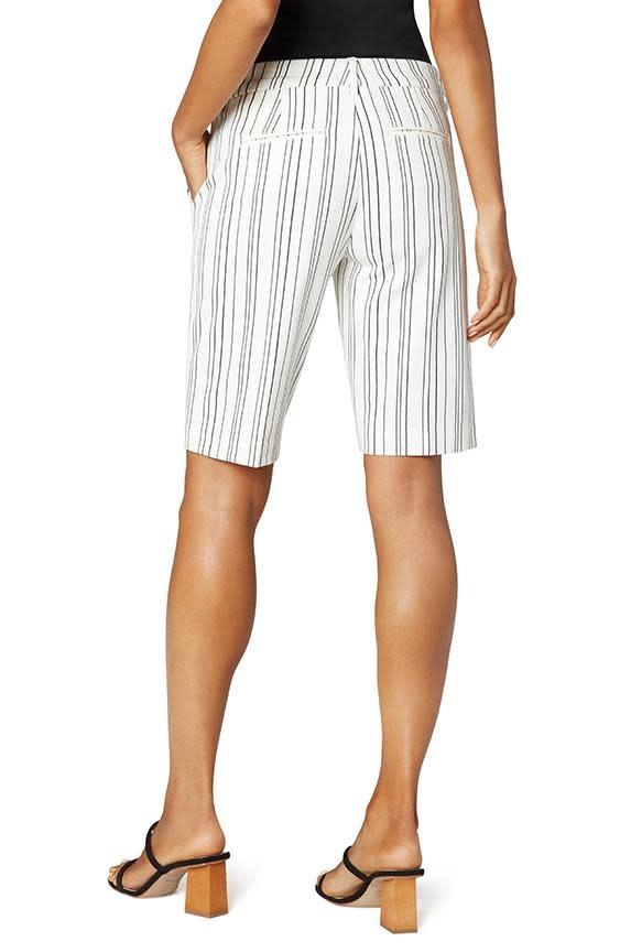 "Kelsey Bermuda Trouser 11"" Inseam"