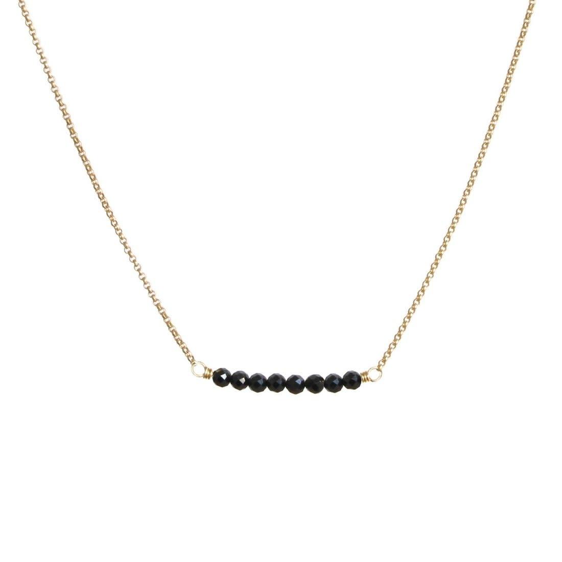 Cari Necklace