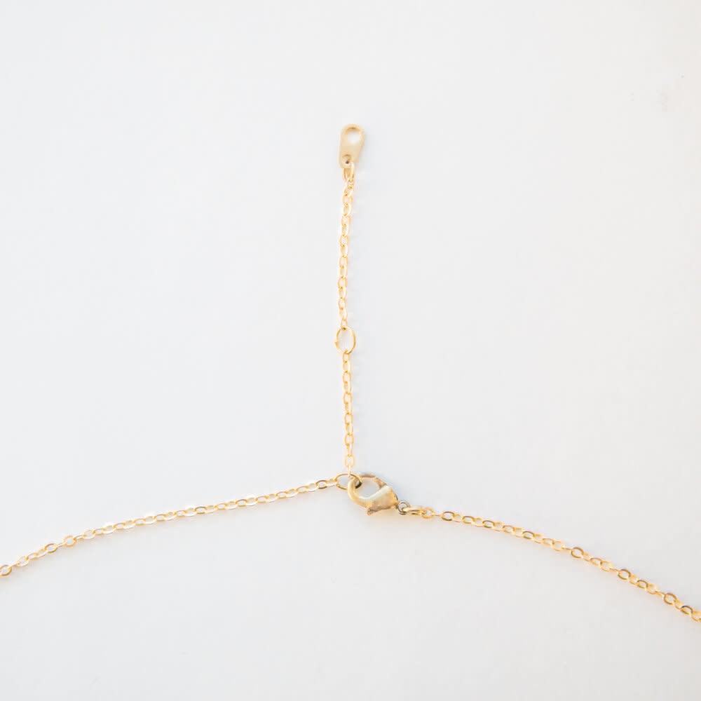 Mini Myrrh Necklace
