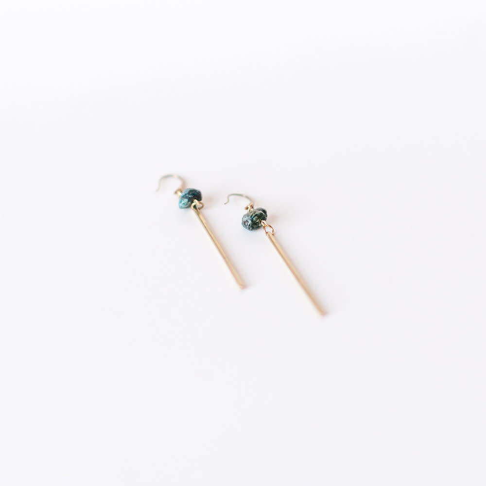 Passerine Earrings