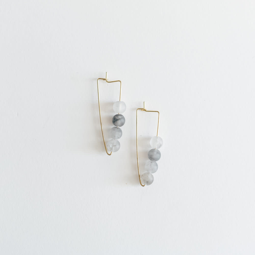 River Earrings