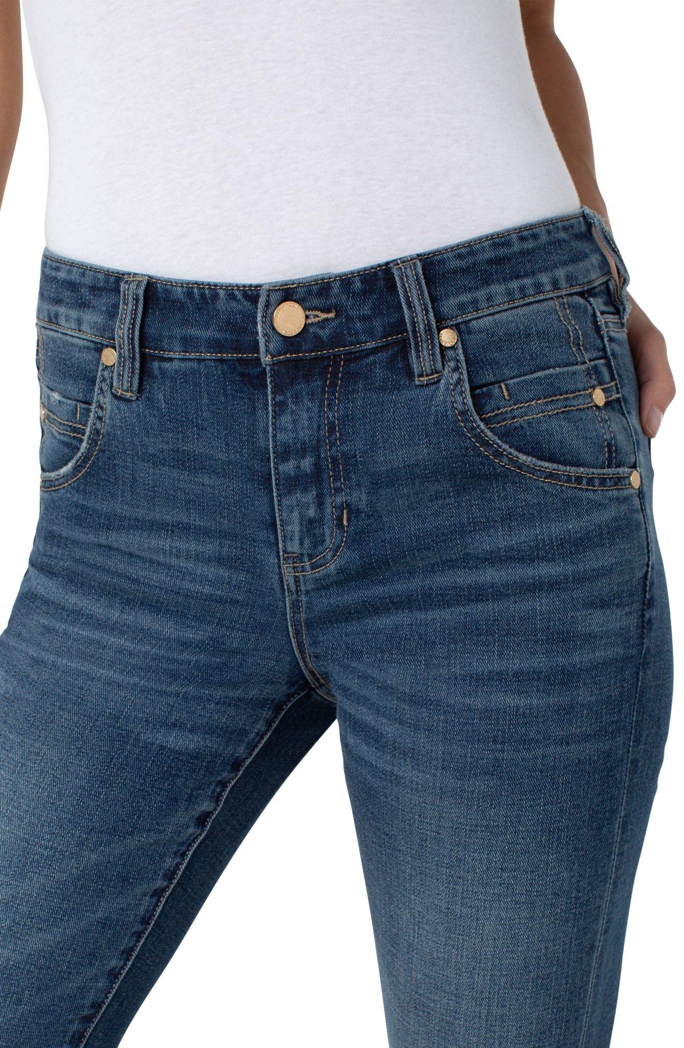 Scoop Pocket Kick Flair