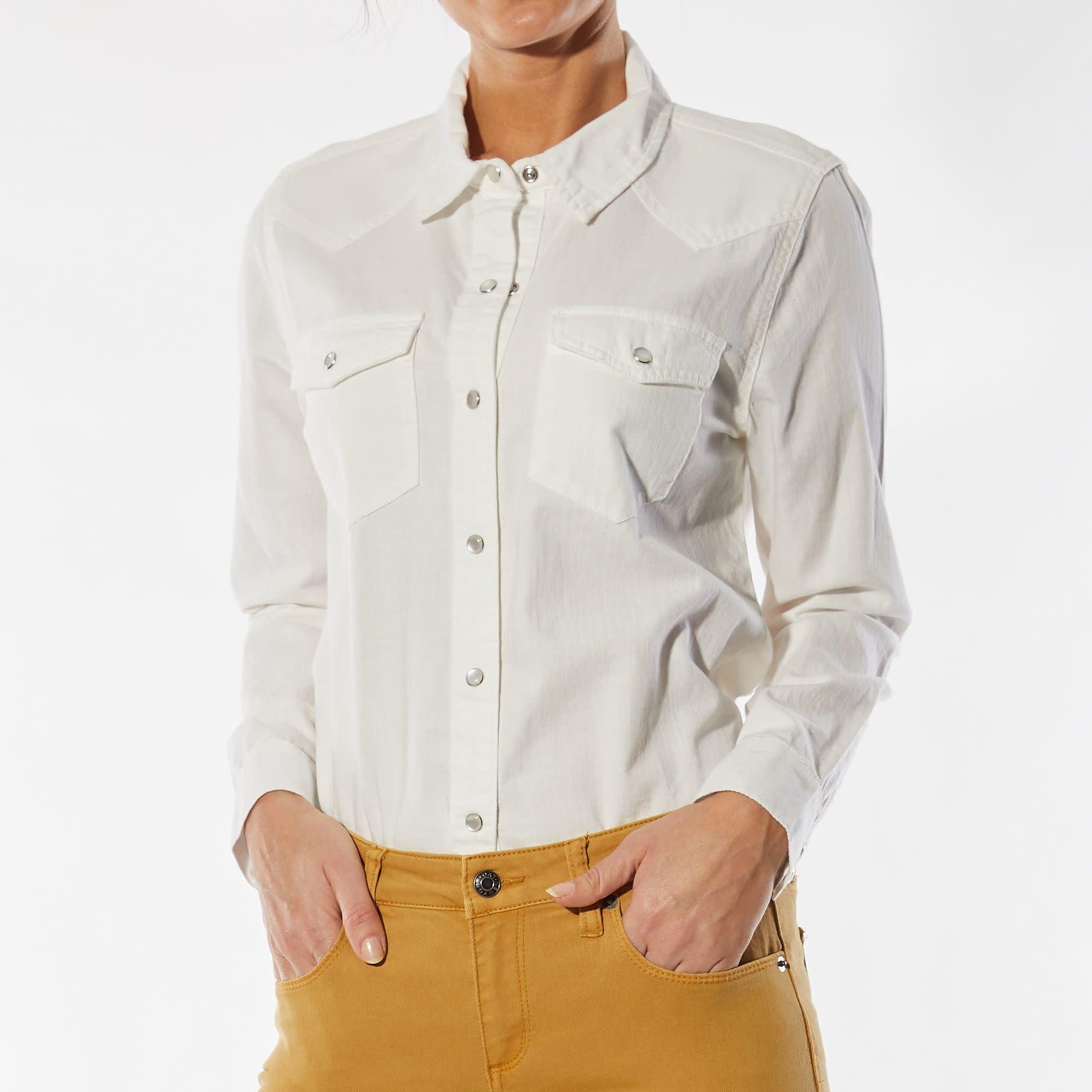 Western Style Shirt