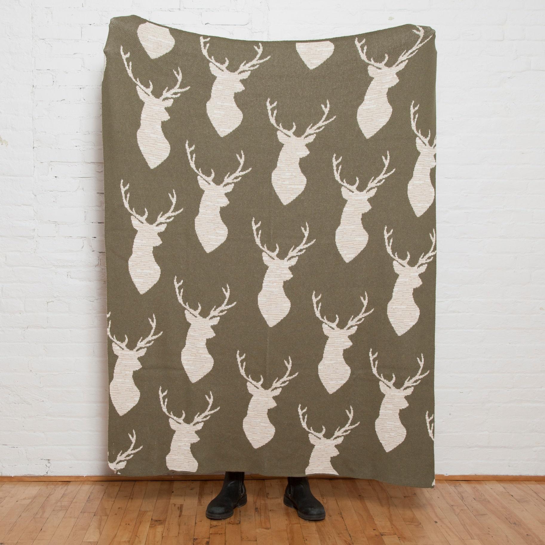 Eco Oh Deer