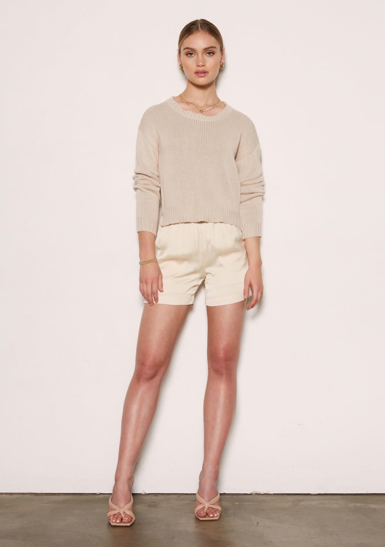 Alicia Sweater
