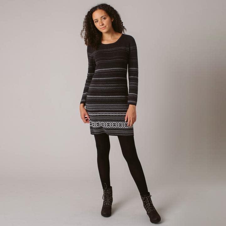 Renegade Dress