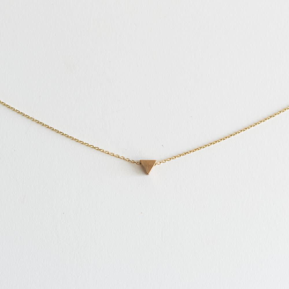 Mini Hawthorn Necklace