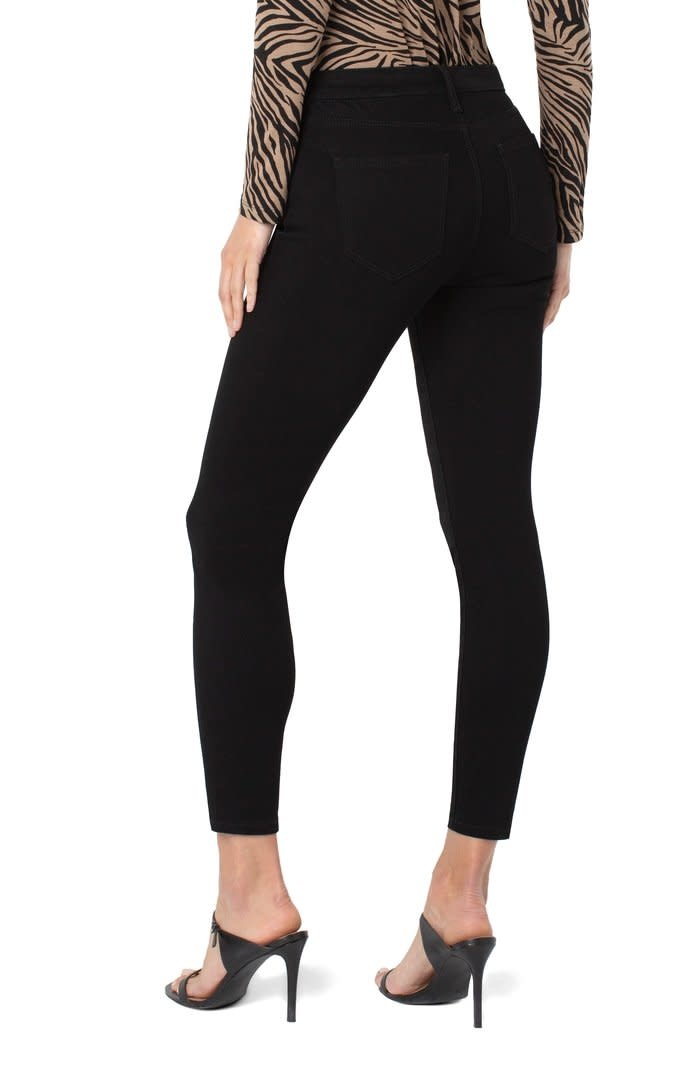 """Abby Ankle Skinny 28"""" Inseam"""
