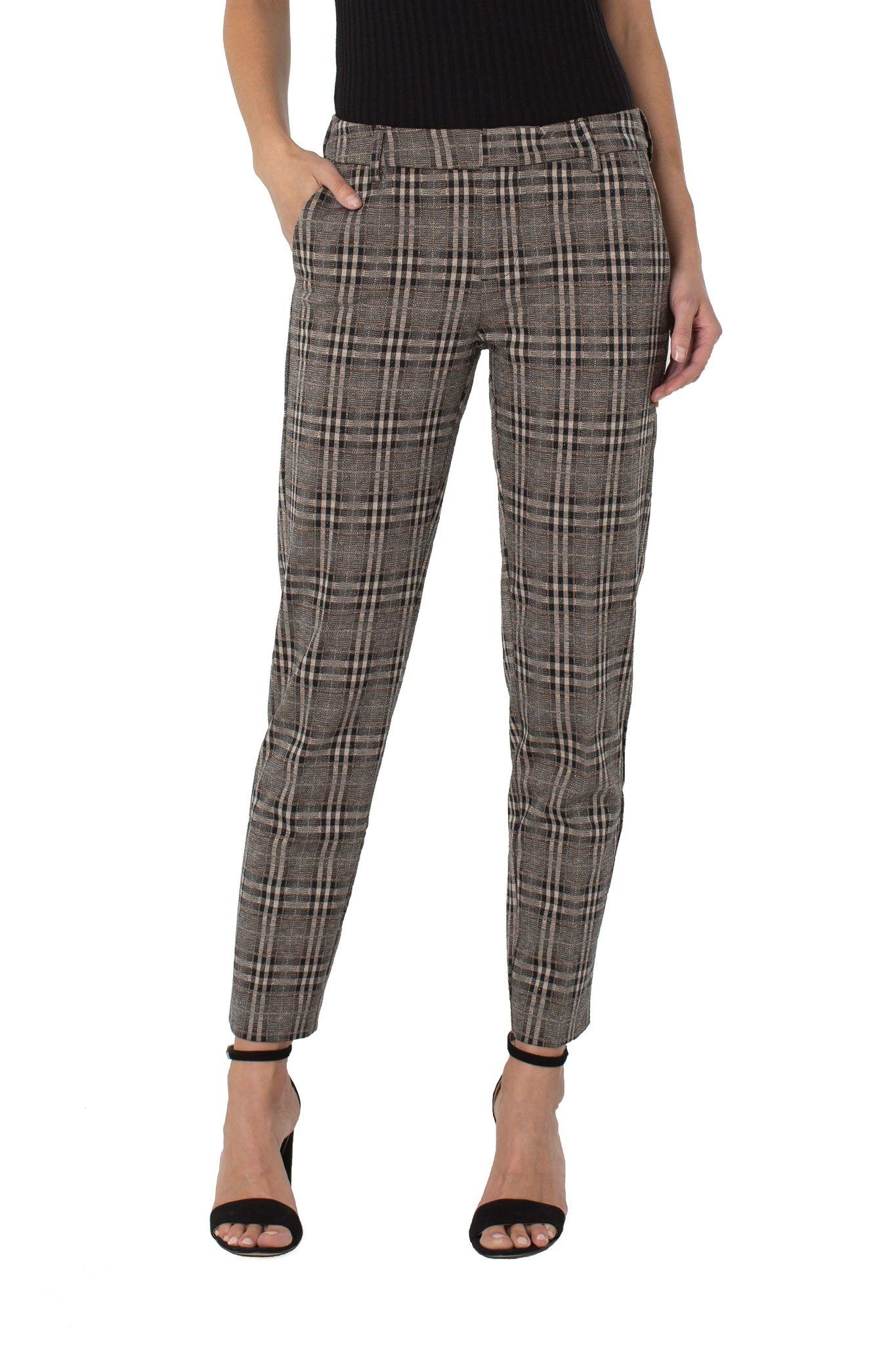 Kelsey Knit Trouser
