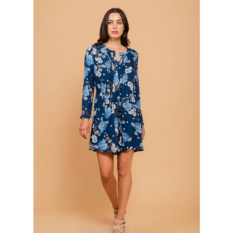 The Reine Dress