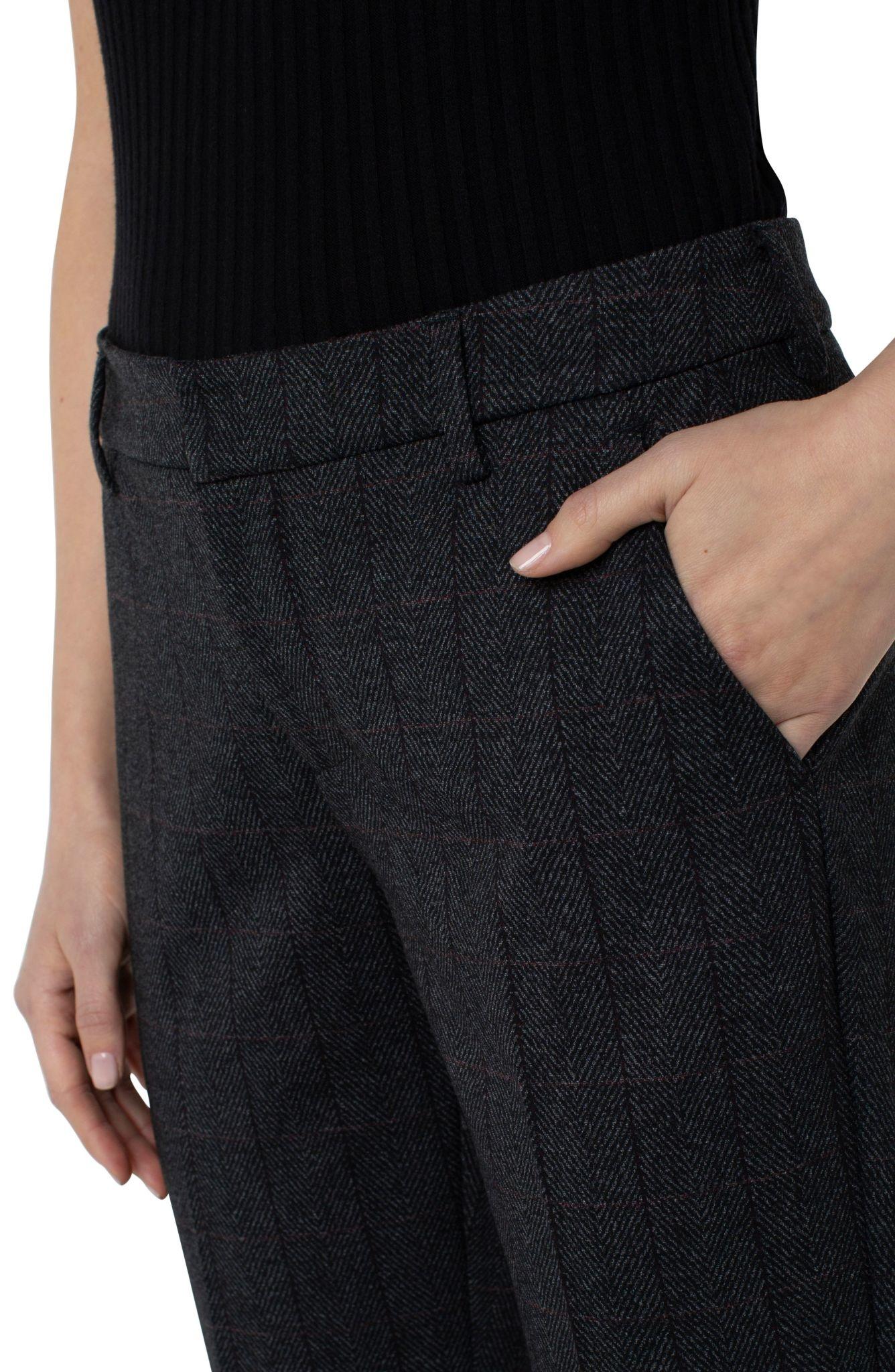 """Kelsey Knit Trouser 29"""""""