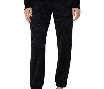 Crop Utility Pant w/zipper
