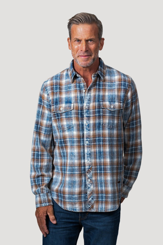 Austin 2 Pocket Shirt
