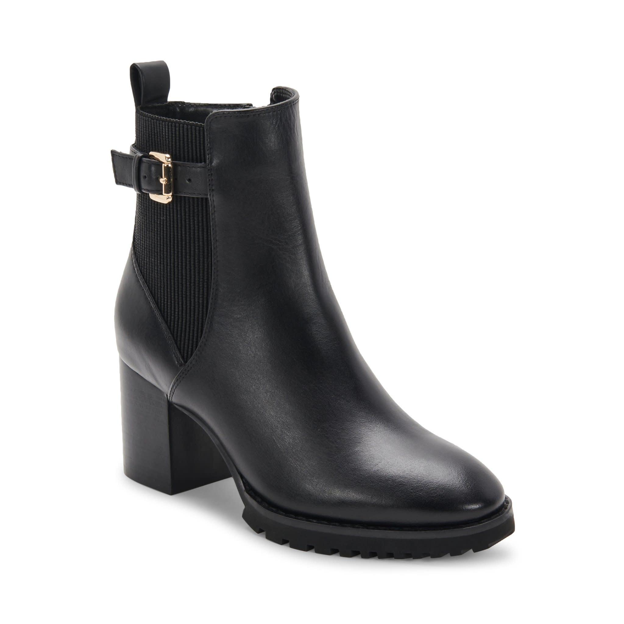 Tobi Short Waterproof Boot