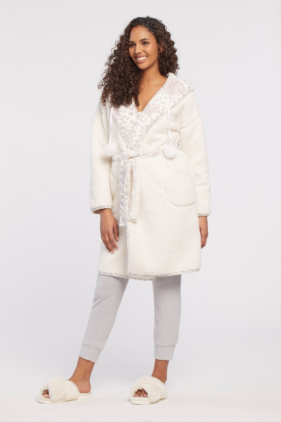 Reversible Robe