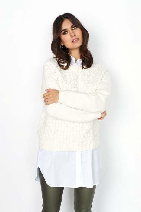 Tomine 2 Sweater
