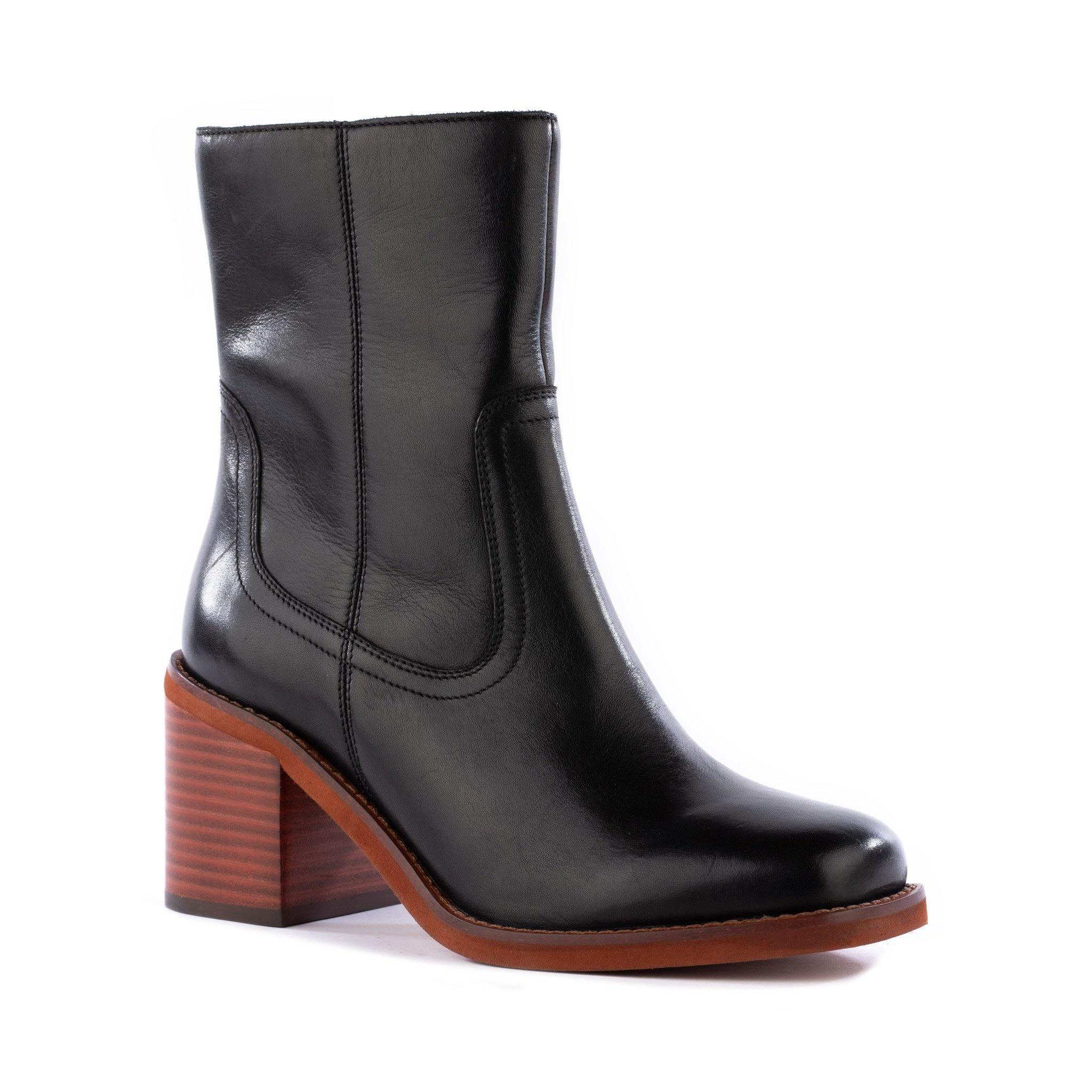 Turbulent Boot