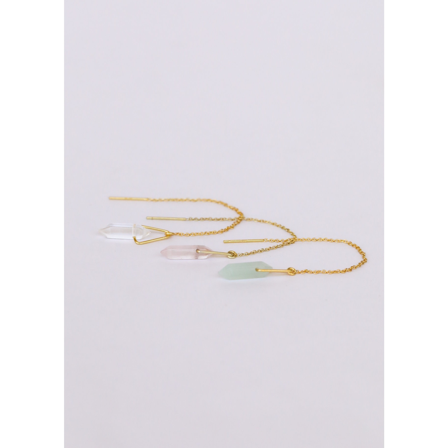 Gemstone Threader
