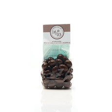Le 1603 Milk Chocolate Almonds 225g
