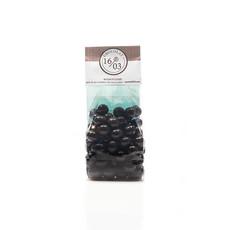 Le 1603 Bleuets au chocolat noir 225g