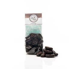Le 1603 Dark Chocolate Pecan 200g