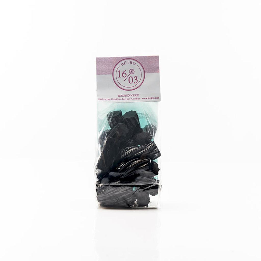 Le 1603 Australian Black Licorice