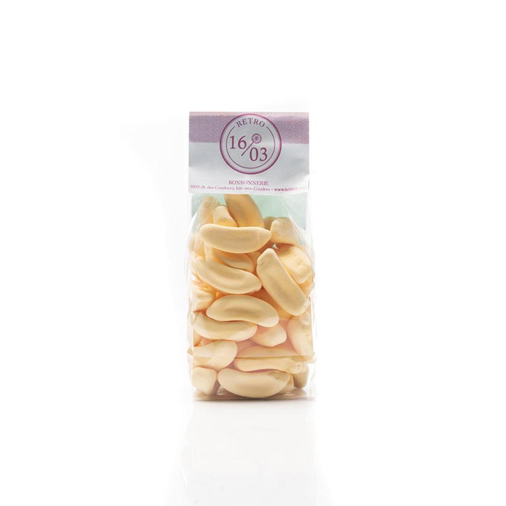 Le 1603 Marshmallow Bananas 125g