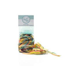 Le 1603 Rainbow Sour Belts 150g