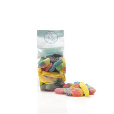 Le 1603 Gummy Sanded and Sour Mix 250g