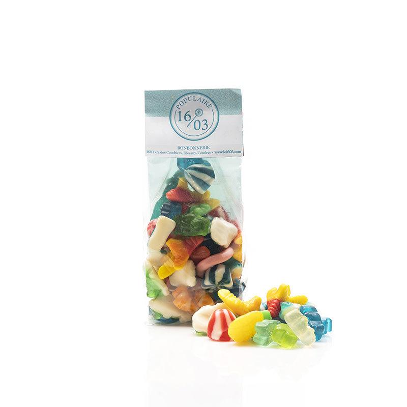Le 1603 Gummy Mix 250g