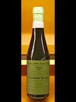 Wine GIUSEPPE QUINTARELLI RECIOTO DELLA VALPOLICELLA CLASSICO  2001 375ML