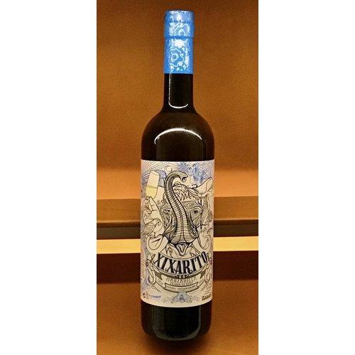 Fortified Wine BODEGAS BARON 'XIXARITO' MANZANILLA EN RAMA SHERRY NV
