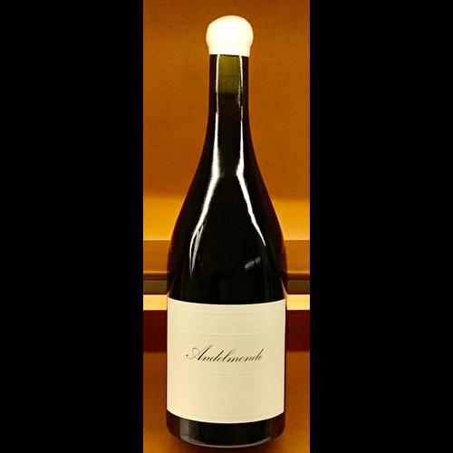 Wine STANDISH SHIRAZ 'ANDELMONDE' 2012