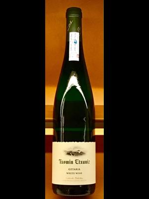 Wine TXOMIN ETXANIZ GETARIAKO TXAKOLINA BLANCO 2020