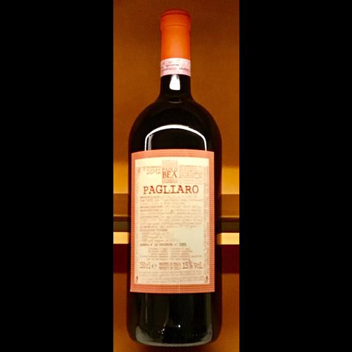 Wine PAOLO BEA SAGRANTINO DE MONTEFALCO SECCO 'VIGNETO PAGLIARO' 2012 1.5L