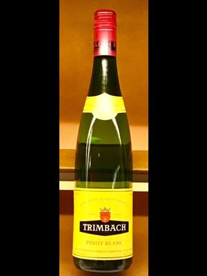 Wine TRIMBACH PINOT BLANC 2018