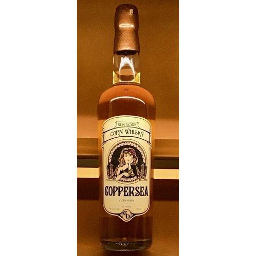 Spirits COPPERSEA CORN WHISKEY