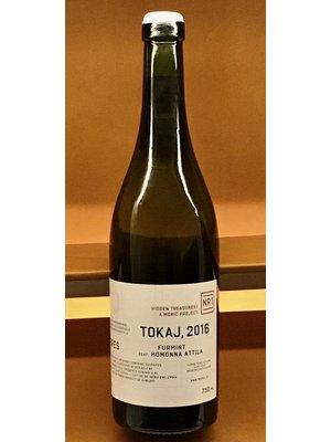 Wine MORIC HIDDEN TREASURES No 1 TOKAJ 2016