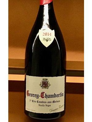 Wine FOURRIER GEVREY CHAMBERTIN 'COMBE AUX MOINES' 1ER CRU 2014 1.5L