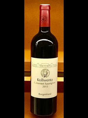 Wine KOLLWENTZ CABERNET SAUVIGNON 2013