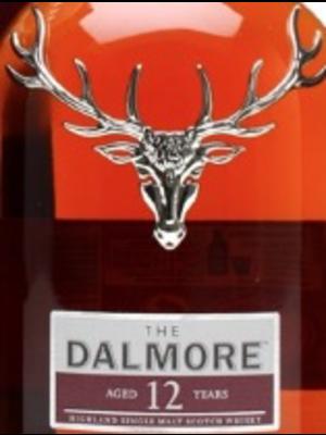 Spirits DALMORE 12YR SCOTCH WHISKY
