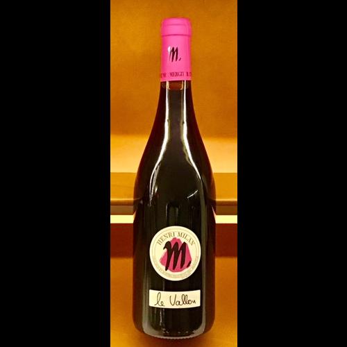 Wine DOMAINE HENRI MILAN 'LE VALLON' ROUGE 2018