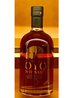 Wine MIDDLE WEST OYO WHEAT WHISKEY