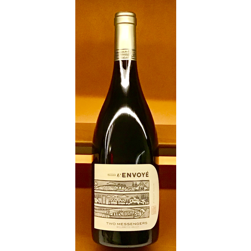 Wine MAISON L'ENVOYE 'TWO MESSENGERS' PINOT NOIR 2018
