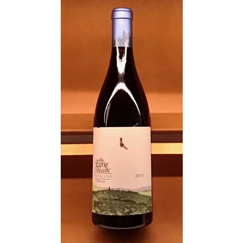 Wine EYRIE VINEYARDS PINOT NOIR 'ORIGINAL VINES'  2015