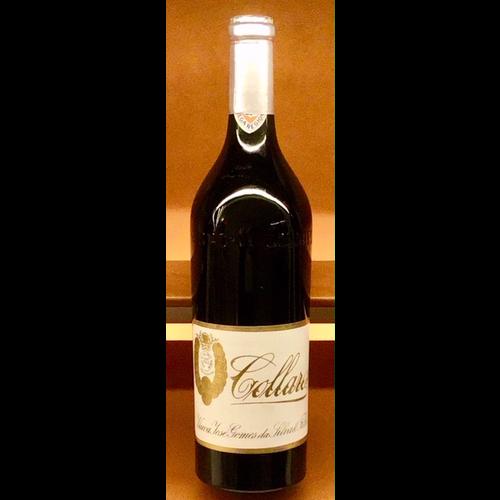 Wine VIUVA GOMES COLARES 1931