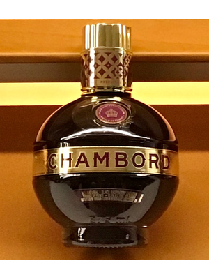 Spirits CHAMBORD BLACK RASPBERRY LIQUEUR