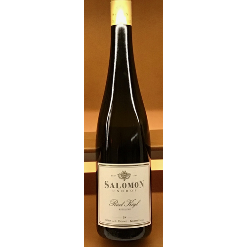 Wine SALOMON UNDHOF 'RIED KOGL' RIESLING 2016