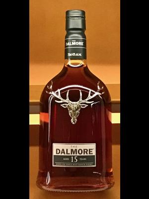 Spirits DALMORE 15YR SCOTCH WHISKY